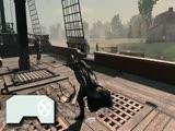 《刺客信条3》游戏教学之战斗篇