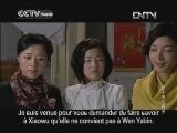 Le printemps de Zhang Xiaowu Episode 20