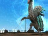 《怪物猎人G》宣传动画第2弹