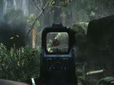 《孤岛危机3》最新武器预告片火爆释出
