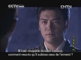 Huang Feihong, l'humaniste Episode 9