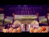 阎维文携手农民歌手同台展示好声音