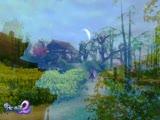 《倩女幽魂2》超牛引擎光影特效