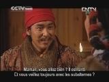 Princesse Wencheng Episode 6