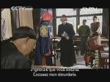 Le peintre de la cour Lang Shining Episode 5