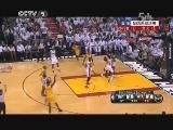 2012/2013赛季NBA东部决赛第七场 步行者VS热火 20130604