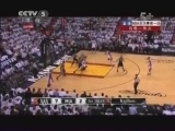 <a href=http://sports.cntv.cn/2013/06/07/VIDE1370569804358471.shtml target=_blank><font color=#a9e2f3>[爱看NBA]总决赛6月7日:马刺VS热火 第一节</font></a>