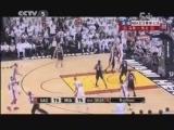 2013nba总决赛 [NBA总决赛第七场第四节]总决赛6月21日:马刺VS热火 NBA总决赛第7场第4节