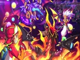 3DS《智龙迷城Z》最新PV