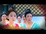 电视剧《唐宫燕》曝主题曲 穆婷婷强势诠释女人天下