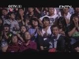 [2013吉尼斯中国之夜]转最重拖拉机轮胎 挑战者:保罗 20131004