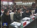 [视频]学习贯彻习主席视察国防科大重要讲话研讨召开