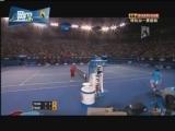 [一网打尽]澳网男单:特松加VS费德勒 3