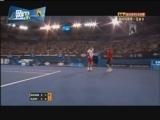 [一网打尽]澳网男单1/4决赛:小德VS瓦林卡 3