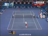 [一网打尽]澳网男单决赛:纳达尔VS瓦林卡 2