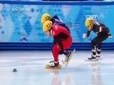 2014索契冬奥会 中国选手比赛回顾 20140223