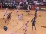 <a href=http://sports.cntv.cn/2014/04/10/VIDE1397134082637821.shtml target=_blank>[NBA最前线]NBA常规赛三月爆笑集锦</a>