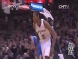<a href=http://sports.cntv.cn/2014/05/22/VIDE1400772002708944.shtml target=_blank>[NBA最前线]一周集锦:杜兰特暴扣 乔丹空接</a>