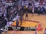<a href=http://sports.cntv.cn/2014/05/29/VIDE1401367083928823.shtml target=_blank>[NBA最前线]乔治压哨进球领衔五佳球</a>