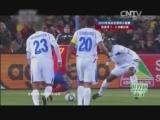 [世界杯来了]南非世界杯:西班牙2-0洪都拉斯