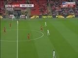 [世界杯]国际足球友谊赛:英格兰VS秘鲁 下半场