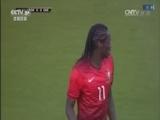 [世界杯]国际足球友谊赛 葡萄牙VS希腊 下半场