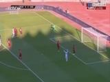 [世界杯]国际足球友谊赛 葡萄牙VS希腊 上半场