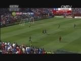 [世界杯]友谊赛:西班牙VS萨尔瓦多 下半场