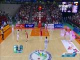 [亚运会]男篮决赛 韩国VS伊朗 第三节