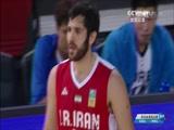 [亚运会]男篮决赛 韩国VS伊朗 第二节
