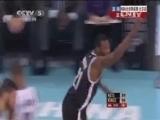 [NBA]古铁雷斯连线杰弗森 杰罗姆上演空中接力