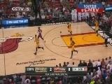 2014-15赛季NBA常规赛 骑士VS热火 20141226