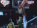 [NBA]全明星赛扣篮大赛完整版:拉文一战封神