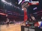 [NBA]全明星赛三分球大赛完整版:库里夺魁