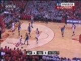 2014-15赛季NBA季后赛 勇士VS火箭 第三场 20150524