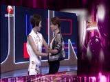 《非常静距离》 20150725 快乐大女人 秦岚