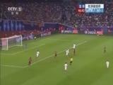 [国际足球]欧洲超级杯:巴塞罗那VS塞维利亚 下半场
