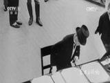 [东方主战场]第八集 正义必胜 日军投降签字仪式