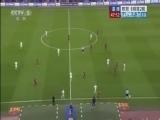 [欧冠]E组第2轮:巴塞罗那VS勒沃库森 下半场