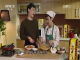 《天天饮食》 20151020 泡菜煎饼