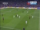 [欧冠]A组第4轮:皇马VS巴黎圣日耳曼 下半场