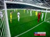 [国际足球]欧预赛附加赛首回合:乌克兰2-0斯洛文尼亚 比赛集锦