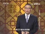 [百家讲坛]水浒智慧•梁山头领那些事儿(3) 宋江再遇大麻烦