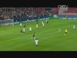 [欧冠]D组第6轮:塞维利亚VS尤文图斯 下半场