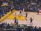 《NBA最前线》 20151217 三分球的传承