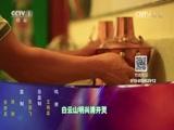 """《生活早参考》 20151231 """"中国小馆""""系列节目 老缪学艺记"""