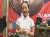 [城市之间]中国柔术女王——刘藤