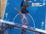 [NBA]常规赛1月13日:骑士VS小牛 全场集锦