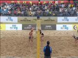 回看:2016世界沙滩排球巡回赛厦门公开赛决赛及女子组颁奖仪式 01:29:58
