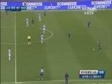 [意甲]第36轮:拉齐奥VS国际米兰 上半场